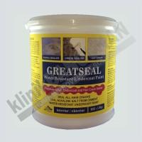 Wall Sealer / Cat Dasar Tembok Eksterior - GREATSEAL (5 Kg)