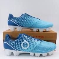 Sepatu Bola OrtusEight Genesis Arctic Blue White 11010083