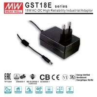 Power Supply MEANWELL GST18E09-P1J