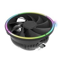 aigo darkFlash DarkVoid RGB LED Top Flow PWM Heatsink CPU Cooler