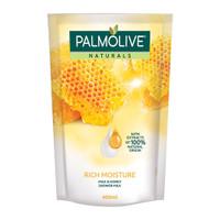 Sabun Mandi Palmolive Milk And Honey Refill 400 ml