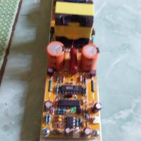kit power clas d900+speaker protektor