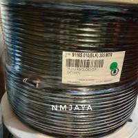 Kabel RG6 Coaxial Belden RG6 9116S 75Ohm / KABEL TV/ KABEL CCTV - ORI