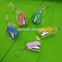 gantungan kunci streples/gantung kunci/souvenir murah