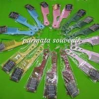 souvenir sisir/souvenir murah/souvenir pernikahan