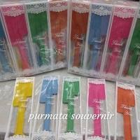 souvenir spatula/souvenir sodet/souvenir murah