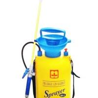 Sprayer Maspion 5 Liter MPS Alat Semprot Pertanian