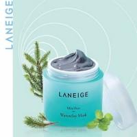 LANEIGE Mini Pore Water Clay Mask 70ml