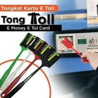 Tongkat eToll / TongToll / eToll card / E-Toll / GTO