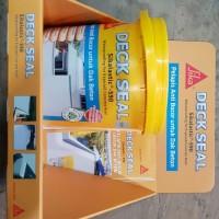 Sikalastic 590 Sika Deck Seal 4 kg Pelapis Anti Bocor untuk Dak Beton