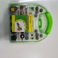 Mata 186 Tuner Mini Grinder Set Die Gerinda bor set Nankai mollar