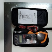 MURAH PROMO Digital Clamp Meter Tang Ampere DT3266L