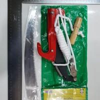PROMO JASON Tree Pruner Gunting Dahan tarik skls Sellery