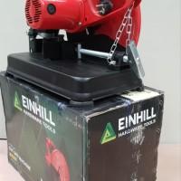 EINHILL Cut Off Machine Mesin Potong Besi 14 inch Bosch makita maktec