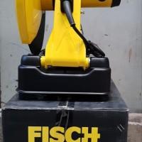 PROMO FISCH Cut Off Machine Mesin Potong Besi 14 inch nrt ryu bitec