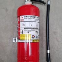 APAR 3 kg ABC Dry Powder Alat Pemadam Api Ringan Fire Extinguisher