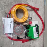 LENGKAP Mesin Cuci AC Jet Cleaner NANKAI DQX35