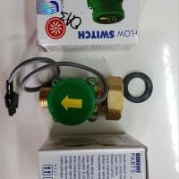 DAE 1 x 1 per 2 Otomatis Pompa Booster Water Flow Switch skls san ei y