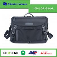 Tas Kamera Vanguard VEO GO 34M Shoulder Bag Camera Black