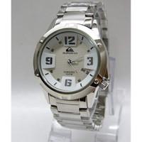 Jam tangan QUICKSILVER CISERO White