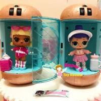 Dijual Lol Surprise - Under Wraps - Eye Spy Series - Ori & Resmi - L O
