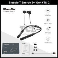Original Bluedio TN 2 TN2 T-Energy Generasi 2 Bluetooth Earphone