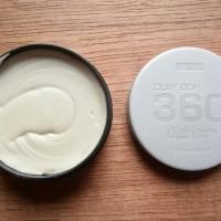 Fix Professional CLAY DOH 360 80gr ORIGINAL 100 Persen HAIR WAX POMADE