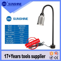 SUNSHINE SS-804 Flexible Magnetic LED Lampu