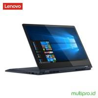 Lenovo Ideapad (Yoga) C340-14IWL-8HKID Black i5 8GB-512GB-NVidiaMX230