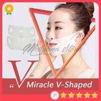 JM - Perfect V Lifting 4D Double Masker Penirus Wajah