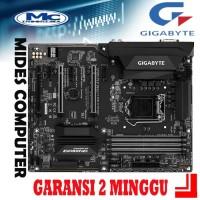 Motherboard ULTRA GAMING Intel LGA 1151 Gigabyte GA Z270X