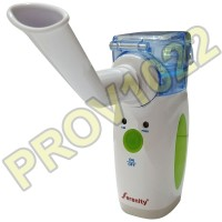 Ultrasonic Nebulizer SERENITY SR-810B - Portable Nebulizer