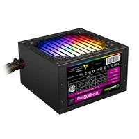 GAMEMAX PSU VP-800 RGB - 800 Watt 80+ EffIciency 80 PLUS 12cm Fan RGB