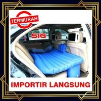 Kasur Mobil / Matras mobil - CAR INFLATABLE TRAVEL AIR MATTRESS
