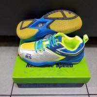 Sepatu Badminton Anak RS JF 886 Original