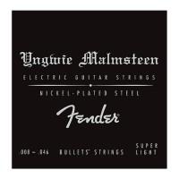 Fender Yngwie Malmsteen Signature Bullets Electric Guitar Strings sl