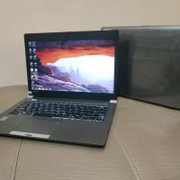 Laptop Cantik Toshiba Portege Z30-A intel Core i7 Gen4 Ram 8GB