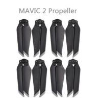 New 4 Pairs MAVIC 2 PRO/ ZOOM 8743F Quick Release Propeller