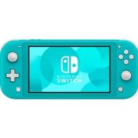 Nintendo Switch Lite ASIA - Turquoise