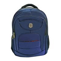 TAS RANSEL PRIA / TAS LAPTOP / BACKPACK POLO GLOBAL ORIGINAL 9638