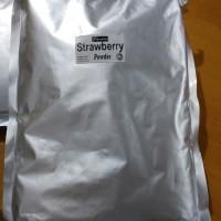 Itpin Strawberry/ Stroberi Powder Premium 1kg