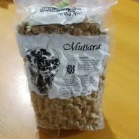 Itpin Tapioca Pearl Bubble Premium Rasa Brown Sugar 1kg