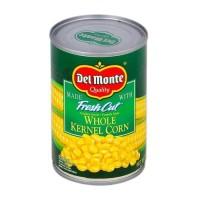 Jagung Kaleng Whole Kernel Corn Delmonte