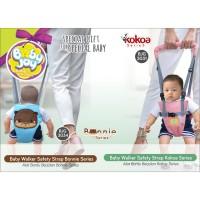Baby Walker Alat Bantu Jalan Bayi Bonnie Baby Joy BJG 3034