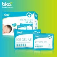 Ice Gel BKA Office Pack Isi 2pcs