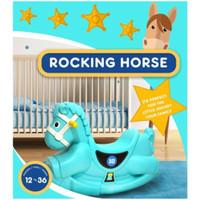 Rocking Horse Labeille