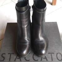 Ankle Boots Staccato