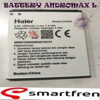 BATERAI SMARTFREN ANDROMAX L H15433 BATRE BATTERY B26D2H