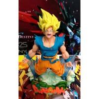 Action Figure Dragon Ball Z Super Master Stars Diorama Son Goku