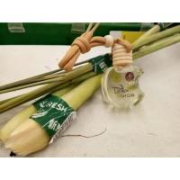 Parfum Pengharum Mobil Ruangan Premium Import Aroma Lemongrass/sereh